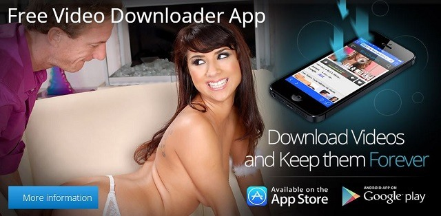 badoink video downloader android app porn
