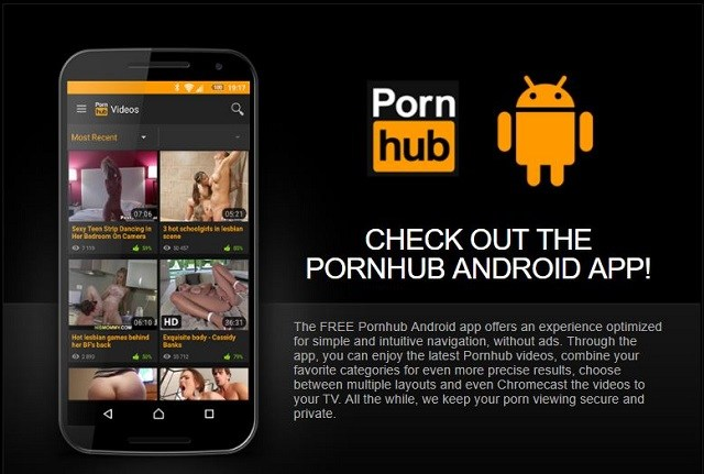 The Best Porn Apps For Android In 2019  Red Light Network-1232