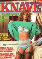 knave adult magazine guide