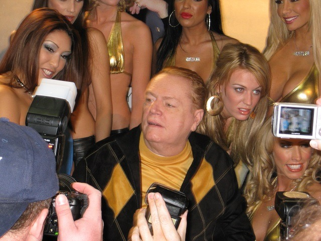 top adult entertainment company larry flynt publications
