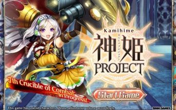 kamihime project review