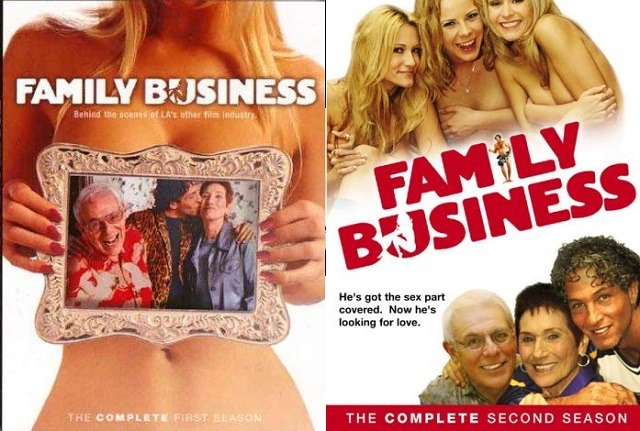 best porn documentaries family business