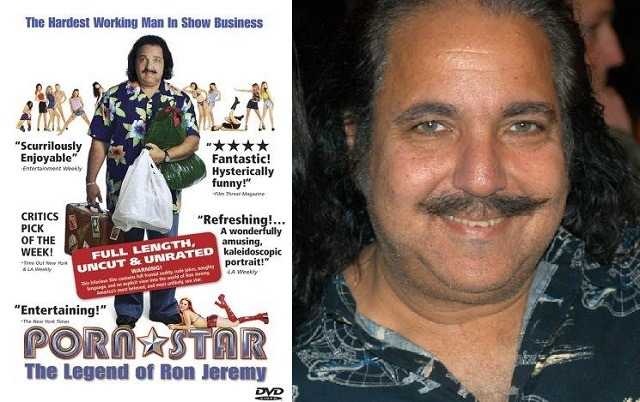 best porn documentaries porn star the legend of ron jeremy