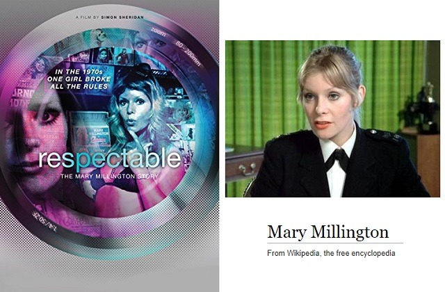 best porn documentaries respectable mary millington story