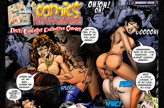 best porn comics sites comics database
