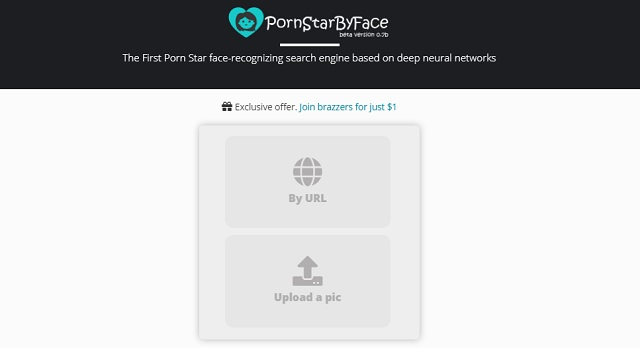 best AI porn search engines porn star by face