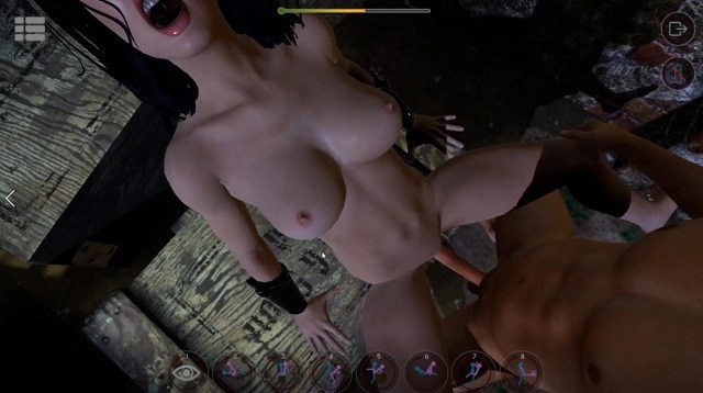 best sex games for android sinvr