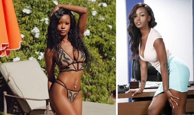 best ebony pornstars jezabel vessir ebony princess