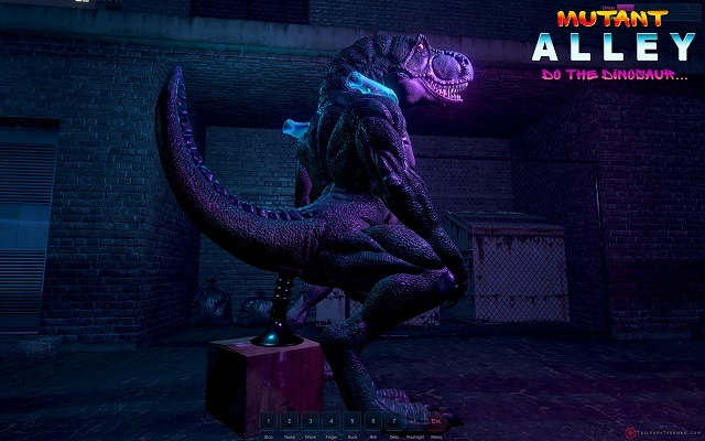 Best adult games on itch io mutant alley do the dinosaur