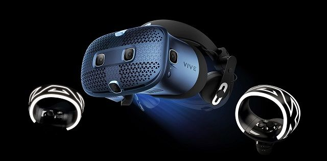 What Is The Best VR Headset for porn htc vive cosmos